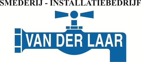 Logo vd Laar
